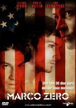dvd original do filme marco zero (elijah wood)