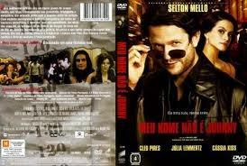 dvd original do filme meu nome não é johnny ( selton mello)