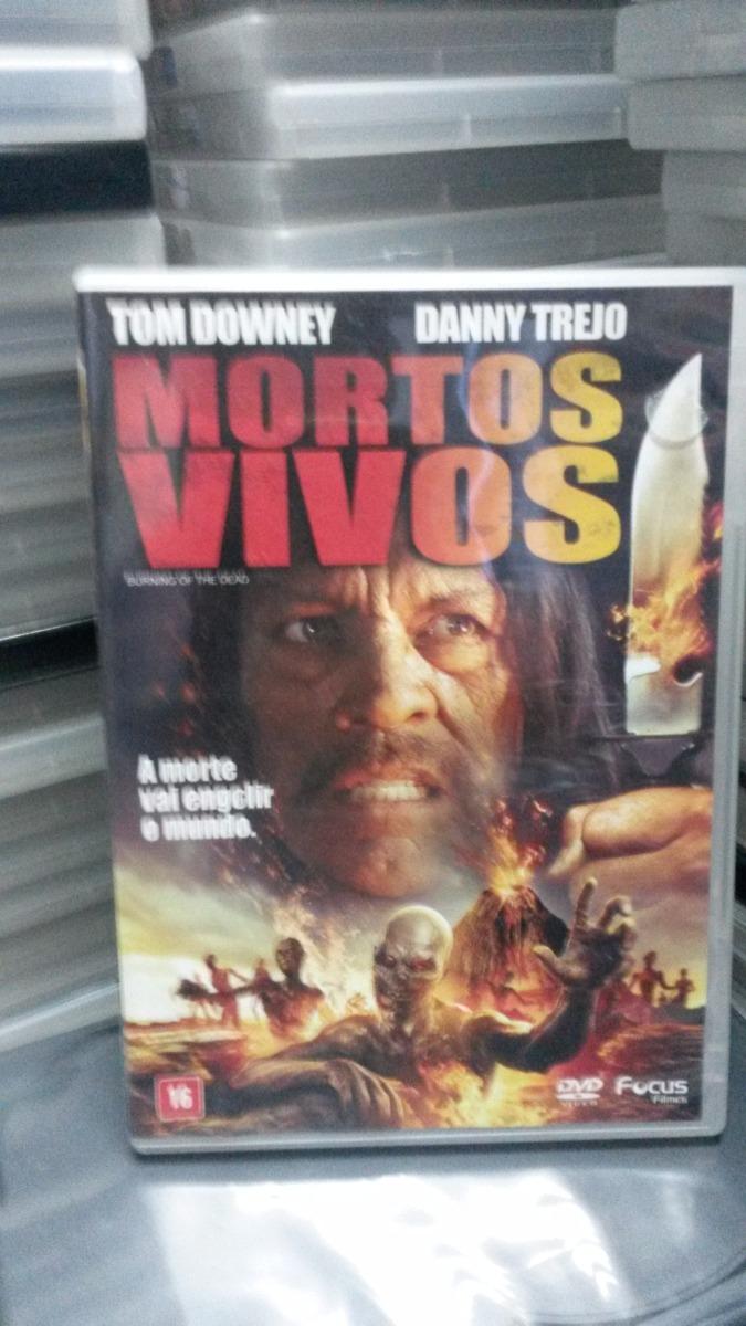 Filme Mortos Vivos regarding dvd original do filme mortos vivos - r$ 19,00 em mercado livre