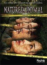 dvd original do filme natureza do mal