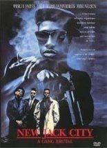 dvd original do filme new jack city - a gang brutal