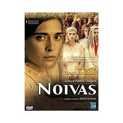 dvd original do filme noivas