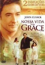 dvd original do filme nossa vida sem grace ( john cusack)