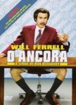 dvd original do filme o ancora ( will ferrell)