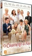dvd original do filme o casamento do ano (robin williams)