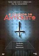 dvd original do filme o chamado do anticristo ( matthew mcco