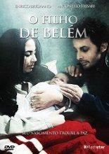 dvd original do filme o filho de belém (enrico brignano)