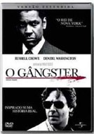 dvd original do filme o gângster ( denzel washington)
