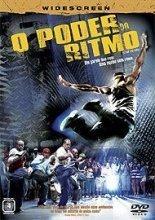 dvd original do filme o poder do ritmo