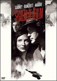 dvd original do filme o segredo de berlim