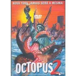 dvd original do filme octopus 2