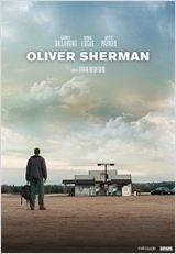 dvd original do filme oliver sherman