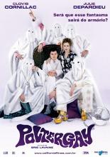 dvd original do filme poltergay
