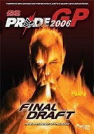 dvd original do filme pride gp 2006 final draft