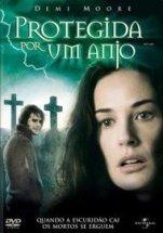 dvd original do filme protegida por um anjo ( demi moore)