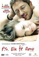 dvd original do filme p.s. eu te amo ( hilary swank)