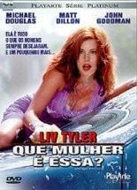 dvd original do filme que mulher é essa? (liv tyler )