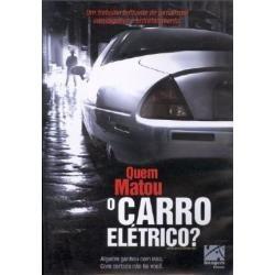 dvd original do filme quem matou o carro elétrico?