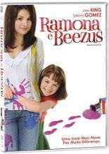 dvd original do filme ramona e beezus