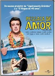 dvd original do filme ressaca de amor