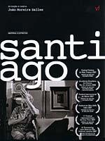 dvd original do filme santiago