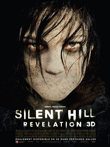dvd original do filme silent hill: revelação (sean bean)