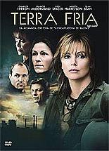 dvd original do filme terra fria ( charlize theron)