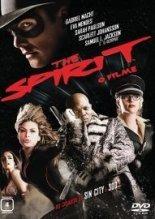 dvd original do filme the spirit ( samuel . jackson)