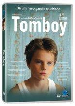 dvd original do filme tomboy (zoe heran)