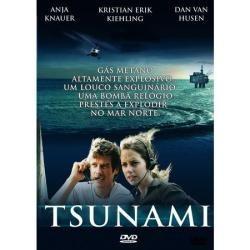 dvd original do filme tsunami