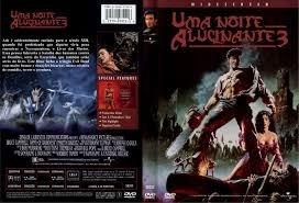 dvd original do filme uma noite alucinante 3