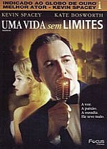 dvd original do filme uma vida sem limites