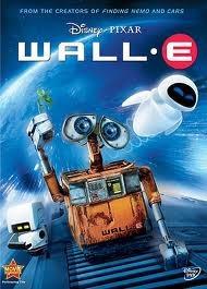 dvd original do filme wall-e