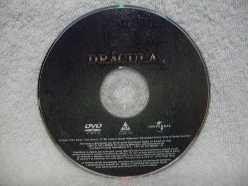 dvd original drácula- com bela lugosi