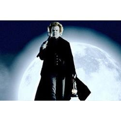 dvd original : el aprendiz de vampiro - cirque du freak
