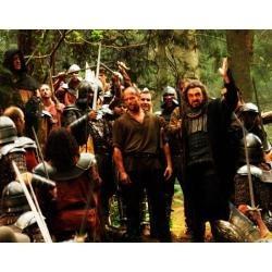 dvd original : en el nombre del rey - dungeon siege statham