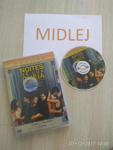 dvd original eric rohmer noites de lua cheia