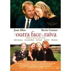 dvd original filme a outra face da raiva com kevin costner