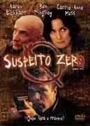 dvd original filme suspeito zero - dublado