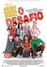 dvd original high school musical - o desafio