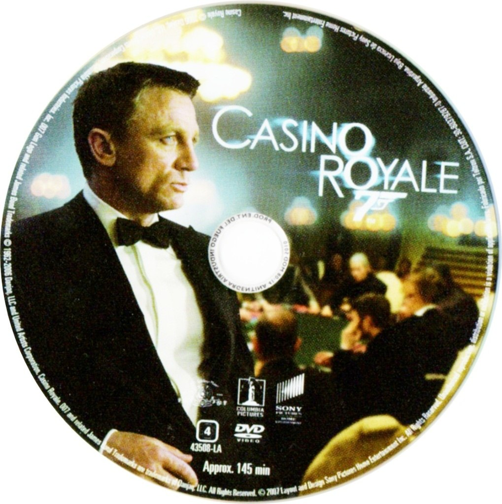 bande originale casino