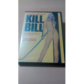 Dvd Original Kill Bill