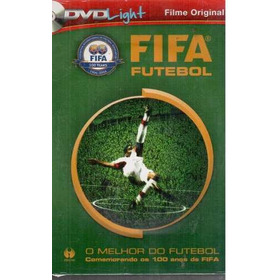 Dvd Original Light Fifa Futebol (cx 32) Ok