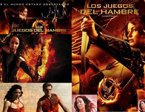 dvd original : los juegos del hambre en llamas catching fire