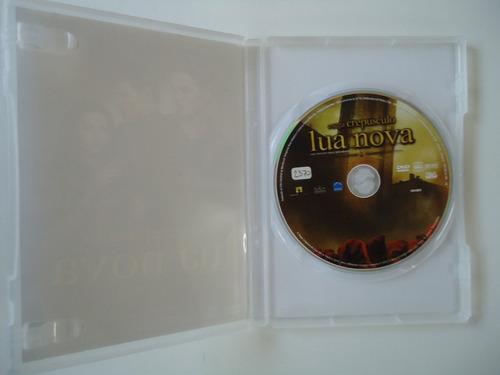 dvd original ` lua nova ´