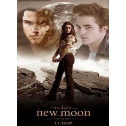 dvd original : luna nueva new moon twilight saga crepusculo