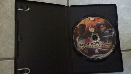 dvd original macross