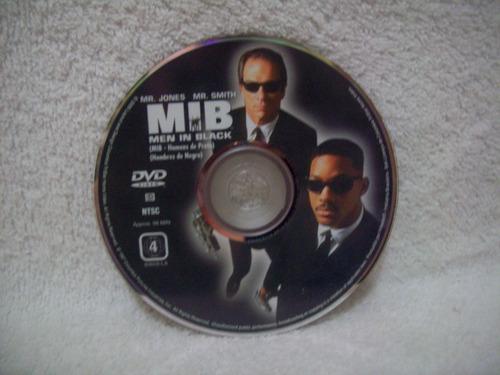 dvd original mib- homens de preto- edição de colecionador