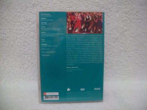 dvd original o fundo do coração- de francis ford coppola