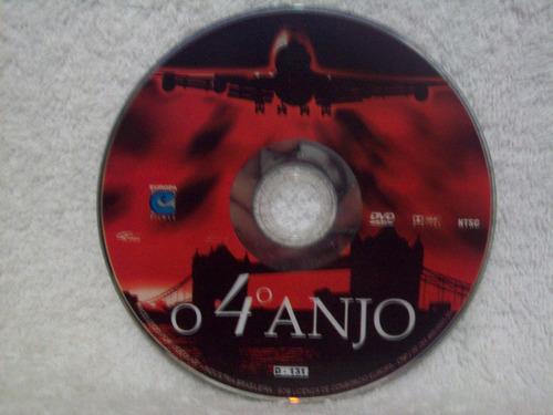 dvd original o quarto anjo
